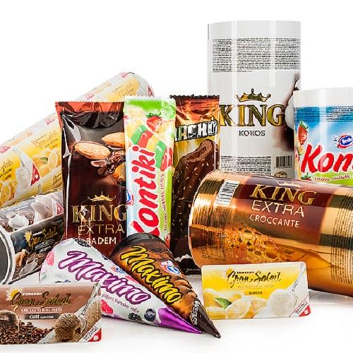 Шоколадови изделия