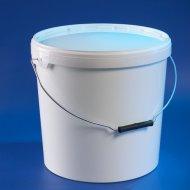 Round bucket 12