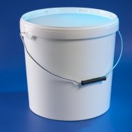 Round bucket 20L