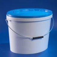 Elliptical bucket 18 L-2