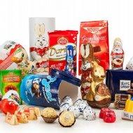Фолио шоколадови изделия